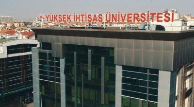 Yüksek İhtisas Üniversitesi 13 Akademik Personel alıyor