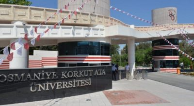 Osmaniye Korkut Ata Üniversitesi 12 Öğretim Üyesi alıyor