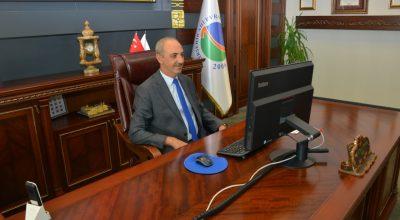 Kırşehir Ahi Evran Üniversitesi YÖKAK Kurumsal Akreditasyon Programı Sürecine Hazır