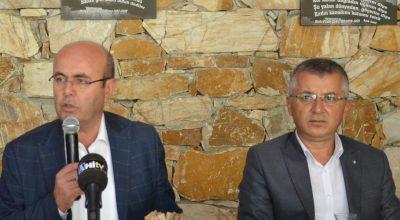 """""""Kırşehir Menfaatleri İçin Ortak Payda Buluşamıyoruz"""""""