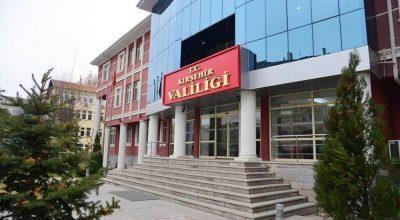 Kırşehir Valiliğinden PCR Testi Kararı
