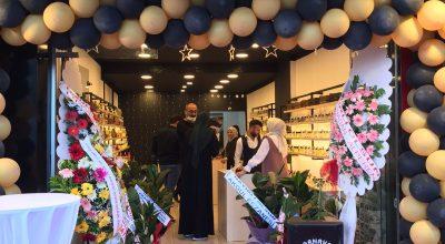 Milano Parfümeri'den Görkemli Açılış!
