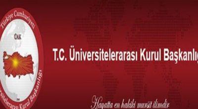 Üniversitelerarası Kurul Başkanlığı 4 Sözleşmeli Personel alıyor
