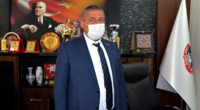 """""""Bu Bayramın Ev Sahibi Kırşehir, Asıl Sahibi Esnaftır, Halktır"""""""