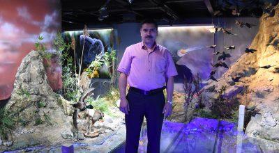 İlimizde Kurulan Tahnit Müzesi İlgi Görüyor