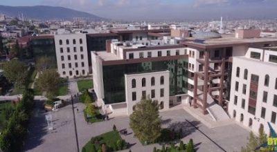 Bursa Teknik Üniversitesi 15 Öğretim Üyesi alıyor