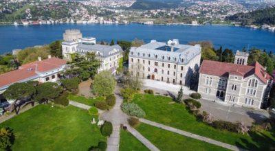 Boğaziçi Üniversitesi Öğretim Görevlisi alım ilanı