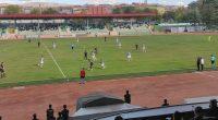 Kırşehir Belediyespor kendi evinde Konyaspor'a 2-1 Yenildi