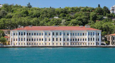 Galatasaray Üniversitesi Sözleşmeli Personel alıyor
