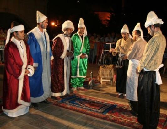27. Ahilik Haftası kutlamaları 22-28 Eylül'de