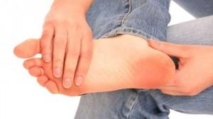 Aman ayak rahatsızlığı deyip geçmeyin