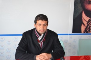 Kırşehirspor puan telafisi peşinde