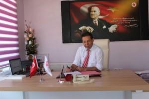 Kırşehir'de 20 şehit yakını ve gazinin ataması yapıldı