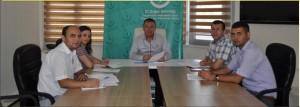 Kırşehir Kamu Hastaneleri Birliği, bilgi güvenliği sistemine geçti