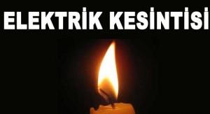 Kırşehir, MEDAŞ'tan bir türlü elektrik alamıyor!