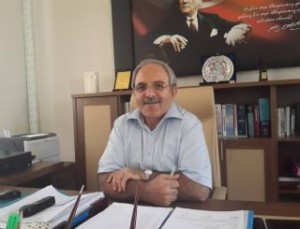 Kırşehir Vergi Dairesi'ne yeni müdür