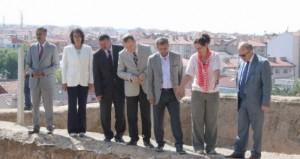 Kırşehir'in geleceğine ışık tutacak önemli değerlerden biri