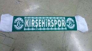 Kırşehirspor'un ligdeki rakipleri belli oldu