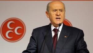 MHP Genel Başkanı Devlet Bahçeli yarın Kırşehir'e geliyor