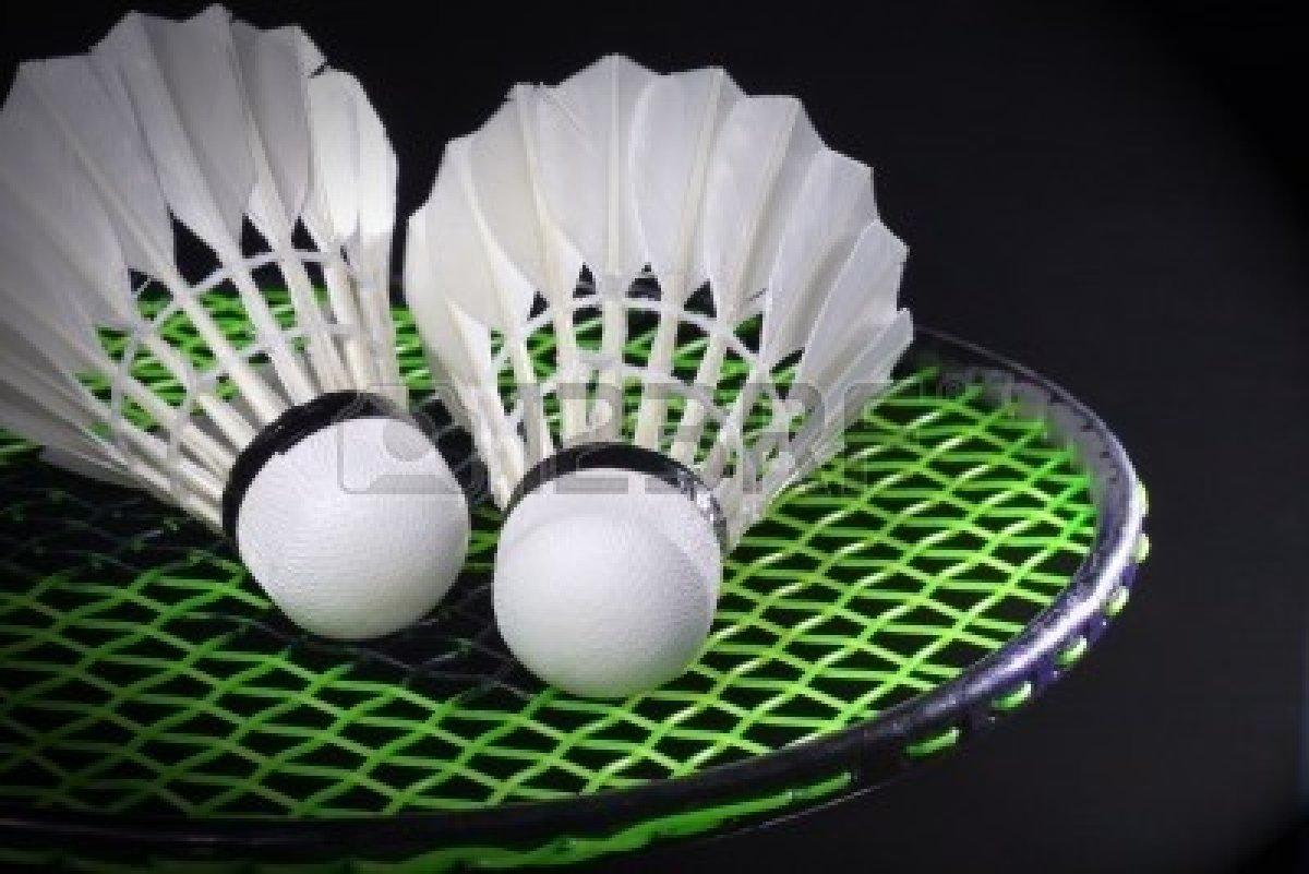 Badmintonda çalışmalar devam ediyor