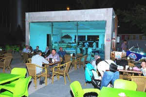 Kırşehir Belediyesi'nden şehit ailelerine destek