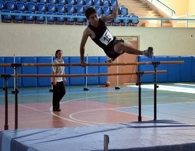 Beden Eğitimi ve Spor Yüksekokulu Özel Yetenek Sınavı başvuruları başladı