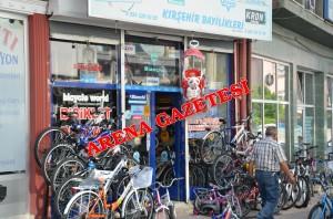 Bisiklet satışları hızla artıyor
