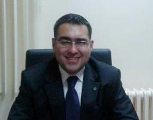 Öğretim Üyesi Yrd. Doç. Dr. Mustafa Kocaoğlu Kapalı Cezaevinde Konferans Verdi