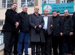 Mustafa Hakan Ünser Milletvekili Aday Adayı Olduğunu Açıkladı