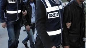 Eskişehir Merkezli  'Usulsüz Dinleme' Operasyonu