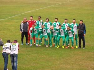 Kırşehirspor'da sürpriz gelişme!