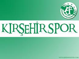 Kırşehirspor ligde!