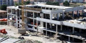 Anadolu'nun ikinci büyük kültür merkezinde çalışmalar hızla devam ediyor