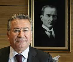 """CHP Milletvekili aday adayı Rifat Ertem, """"Kırşehirin Kaderini Değiştirmeye Geliyorum"""" dedi !"""