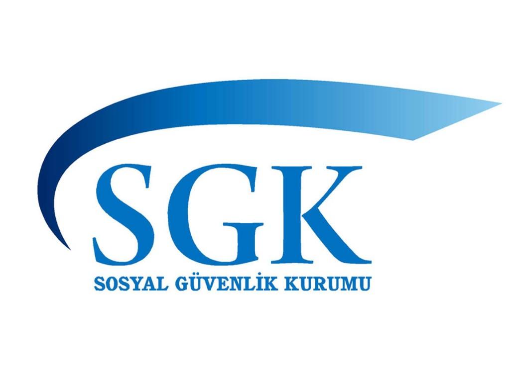 Kırşehir'de SGK icralık iller arasında