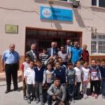 türk ilkokul