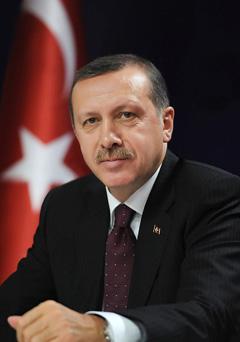 Recep Tayyip Erdoğan'a seçim yardımı kampanyası