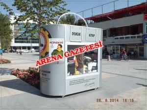 Kırşehir TSO'nun başlatmış olduğu kampanyaya ilgi büyük