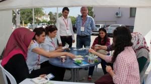 Kırşehir'de Bağımsız Hayat Projesi