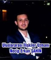 Necip Erkan Şahin