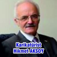 Hikmet Aksoy