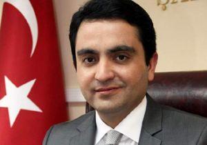 Yaşar Bahçeci'den Ramazan Bayramı mesajı